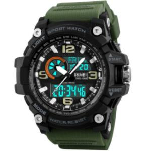 ساعت مچی دیجیتالی اسکمی مدل 1283 D-03