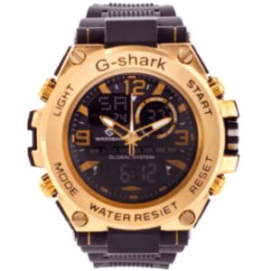 ساعت مچی دیجیتال مردانه جی شارک کد G-SHARK 625