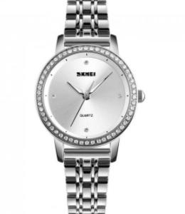 ساعت مچی عقربه ای زنانه اسکمی مدل ۱۳۱۱ کد ۰۲