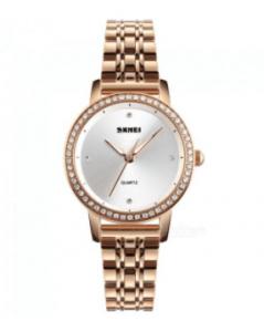 ساعت مچی عقربه ای زنانه اسکمی مدل ۱۳۱۱ کد ۰۱