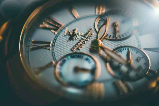 موتور ساعت